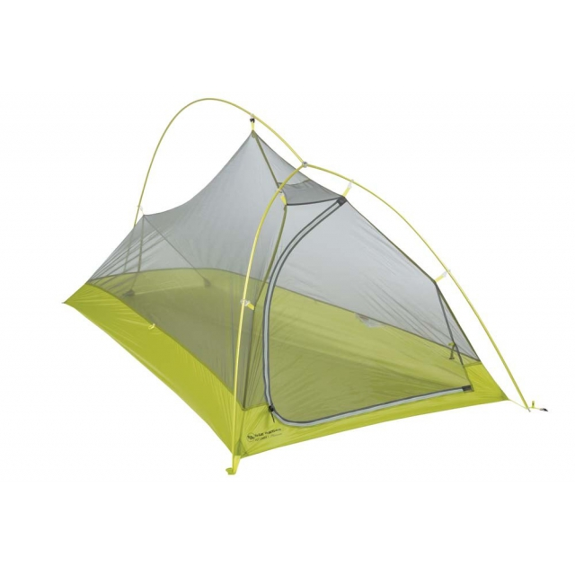 Big Agnes - Fly Creek 1 Person Platinum Tent