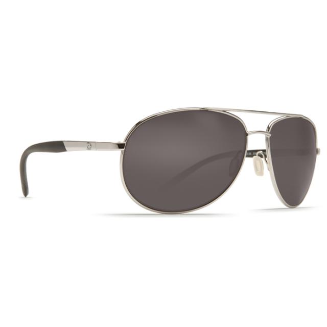 Costa - Wingman - Gray 580P