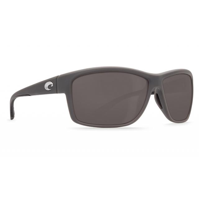 Costa - Mag Bay -  Gray Glass - W580