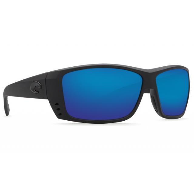 Costa - Cat Cay - Blue Mirror 580P