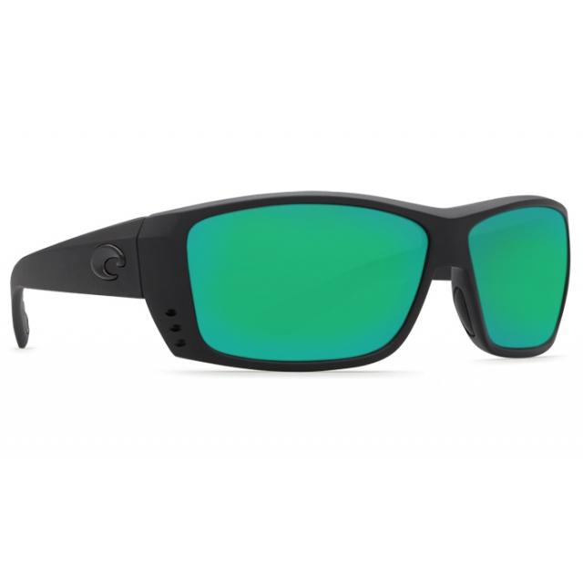 Costa - Cat Cay - Green Mirror 580P
