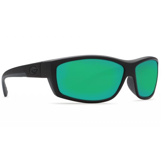 Costa - Saltbreak - Green Mirror 580P
