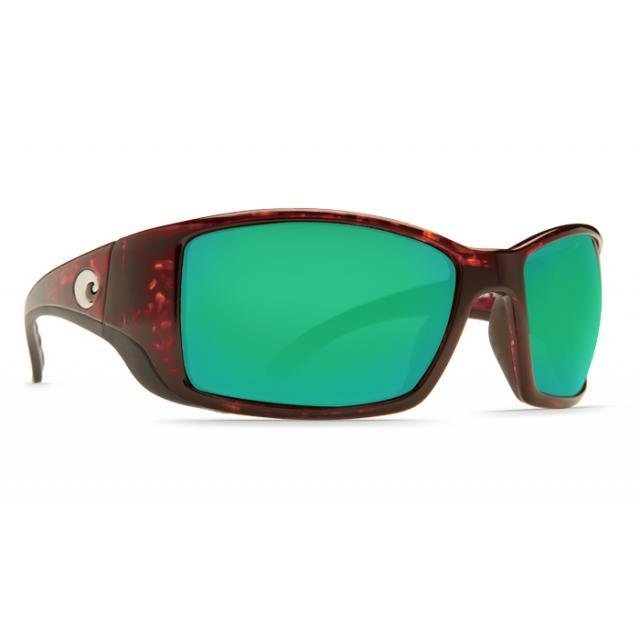 Costa - Blackfin - Green Mirror 580P