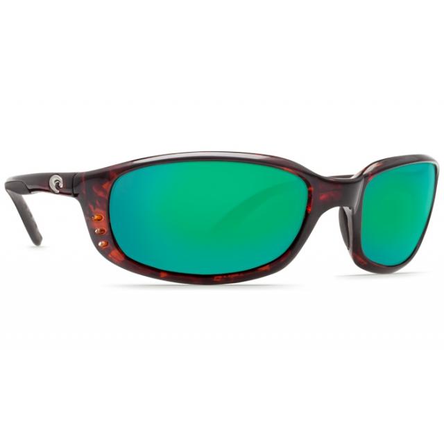 Costa - Brine - Green Mirror 580P