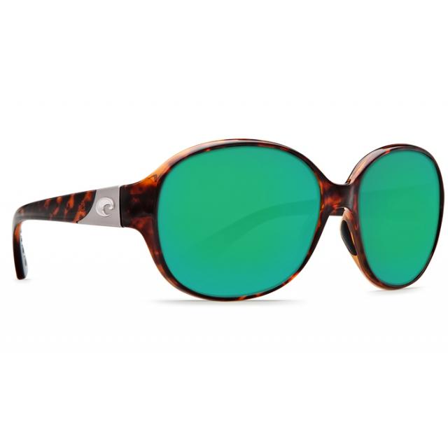 Costa - Blenny - Green Mirror 580P