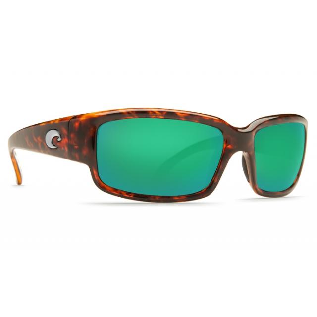 Costa - Caballito - Green Mirror 580P