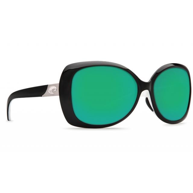 Costa - Sea Fan - Green Mirror 580P