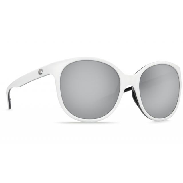 Costa - Goby - Silver Mirror 580P