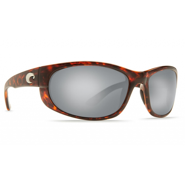 Costa - Howler - Silver Mirror 580P
