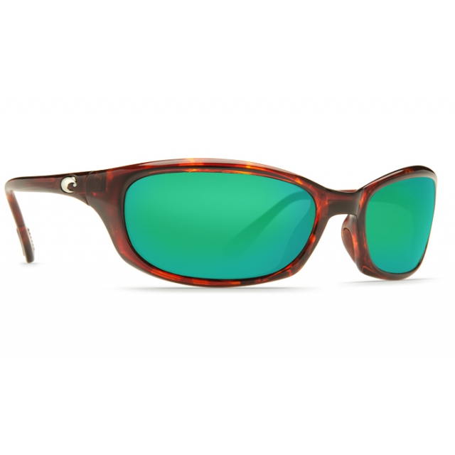 Costa - Harpoon - Green Mirror 580P