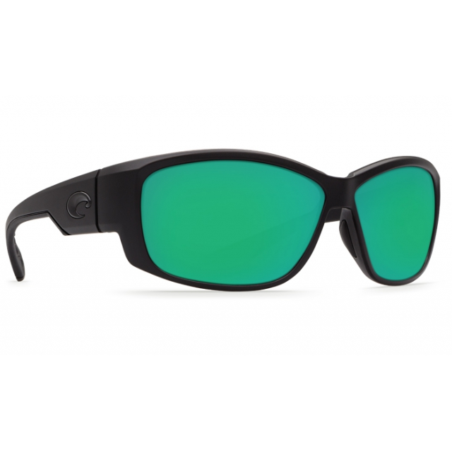 Costa - Luke   -  Green Mirror Glass - W580