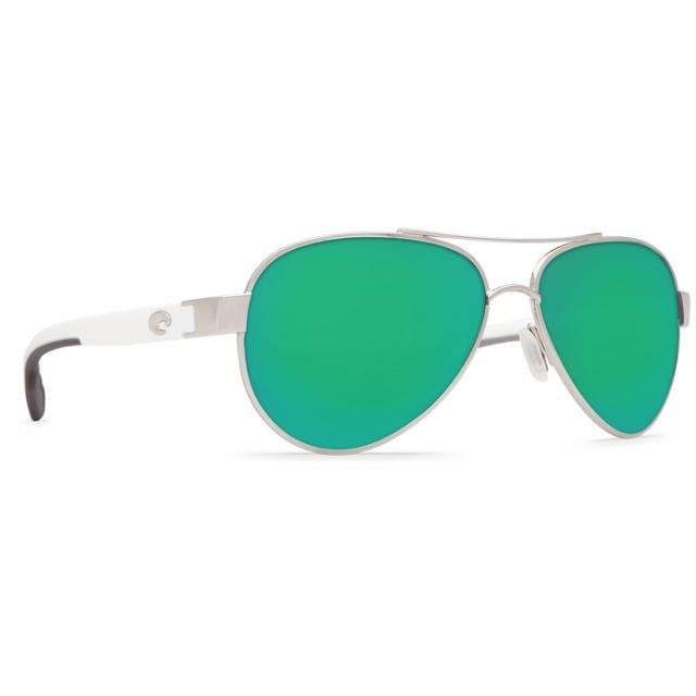 Costa - Loreto - Green Mirror 400G