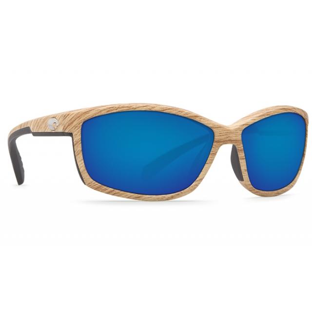 Costa - Manta -  Blue Mirror Glass - W580