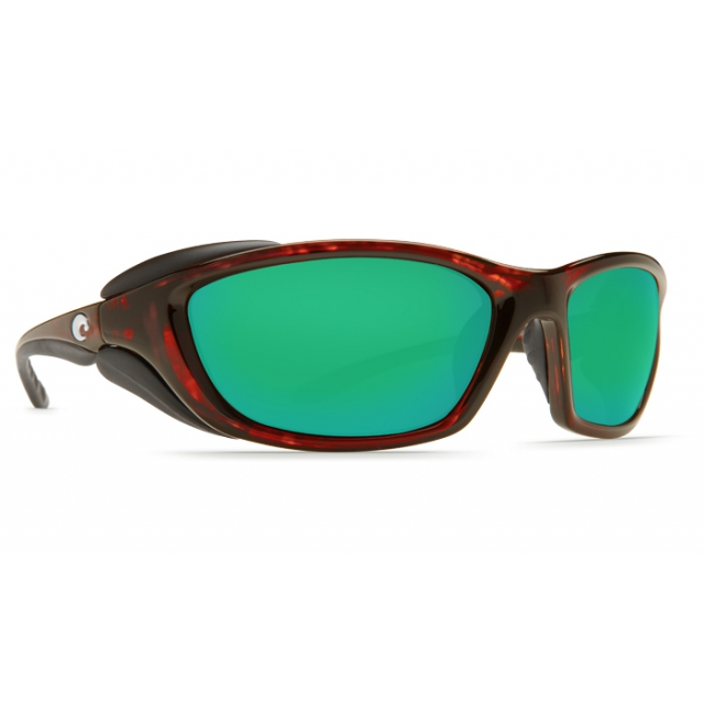 Costa - Man-o'-War - Green Mirror 580P