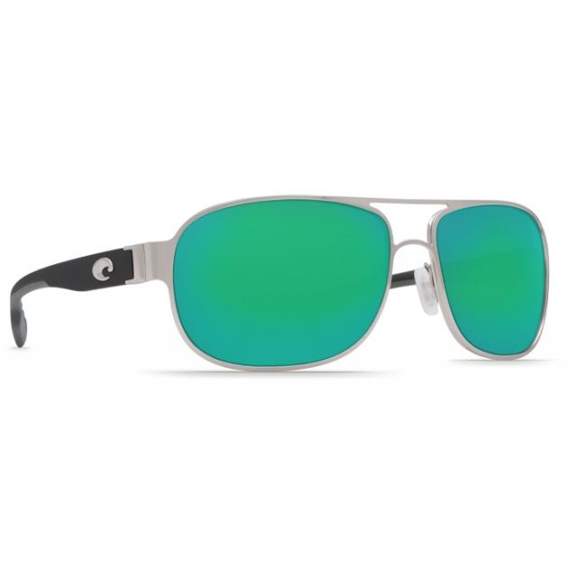 Costa - Conch - Green Mirror 580P