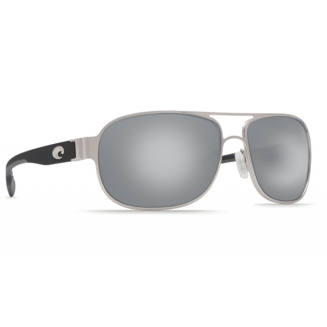 Costa - Conch - Silver Mirror 580P