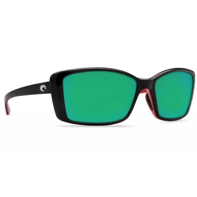 Costa - Pluma - Green Mirror 580P