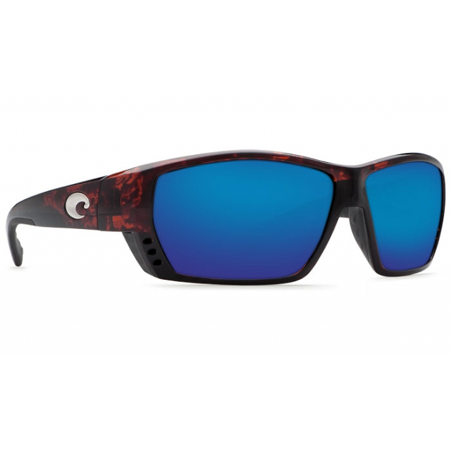 Costa - Tuna Alley - Blue Mirror 580P C-Mate 2.50