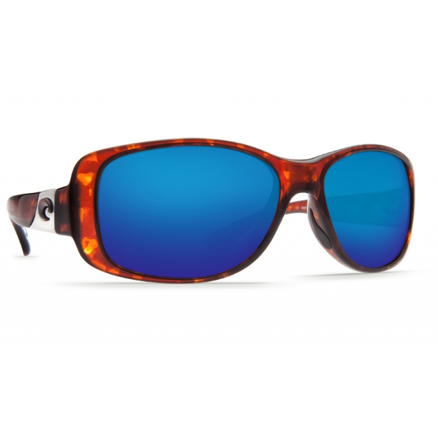 Costa - Tippet  - Blue Mirror 580P