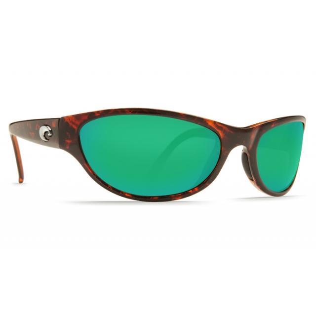 Costa - Triple Tail - Green Mirror 580P