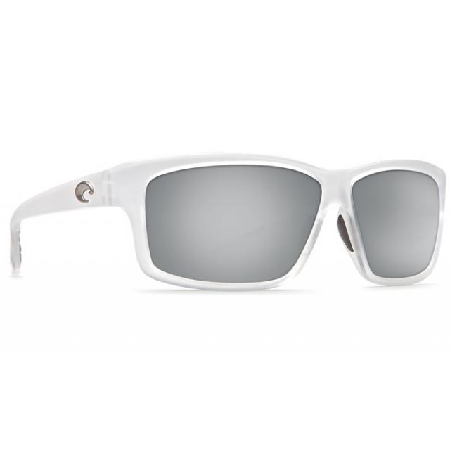 Costa - Cut  - Silver Mirror 580P