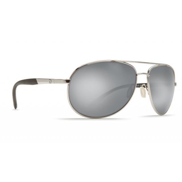 Costa - Wingman - Silver Mirror 580P