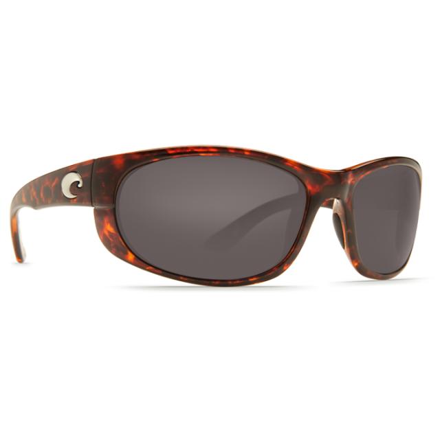 Costa - Howler -  Gray Glass - W580