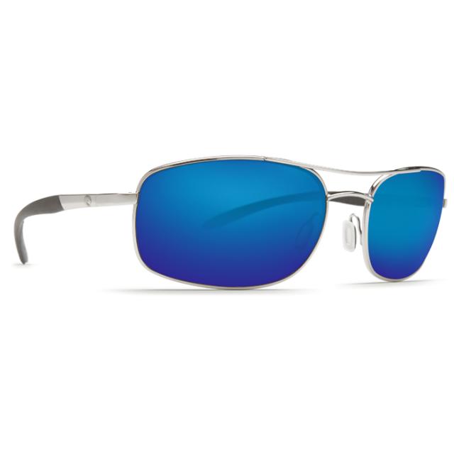Costa - Seven Mile - Blue Mirror Glass - W580