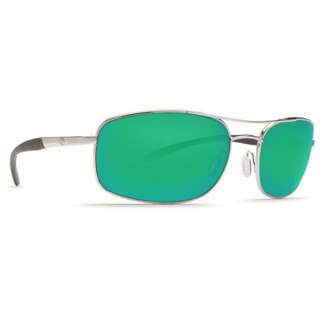Costa - Seven Mile - Green Mirror Glass- W580