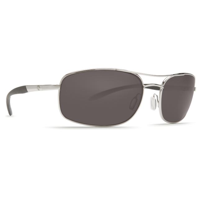 Costa - Seven Mile - Gray 580P