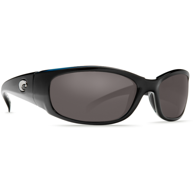 Costa - Hammerhead -  Gray Glass - W580