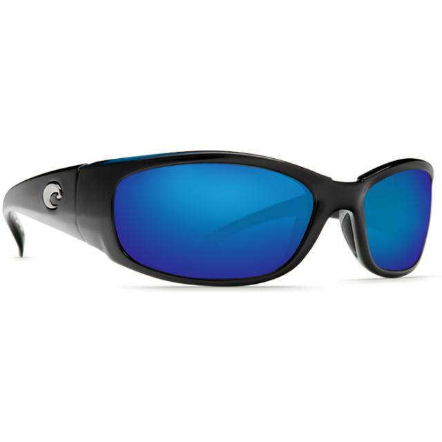 Costa - Hammerhead -  Blue Mirror Glass