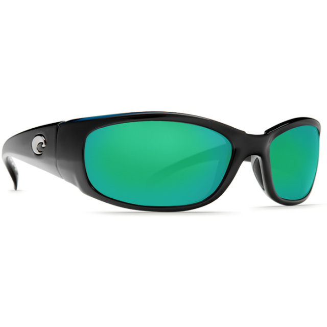 Costa - Hammerhead -  Green Mirror Glass - W580
