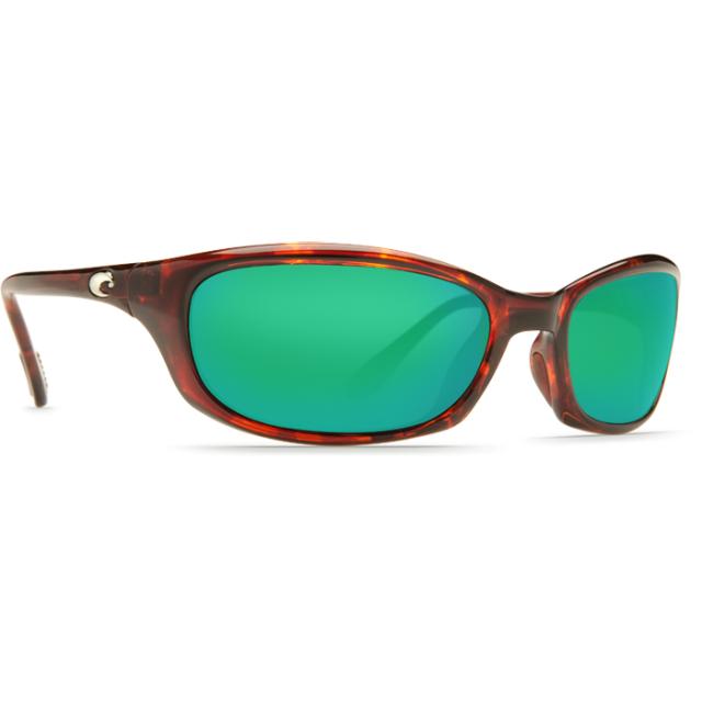 Costa - Harpoon -  Green Mirror Glass - W580