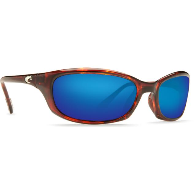 Costa - Harpoon -  Blue Mirror Glass - W580