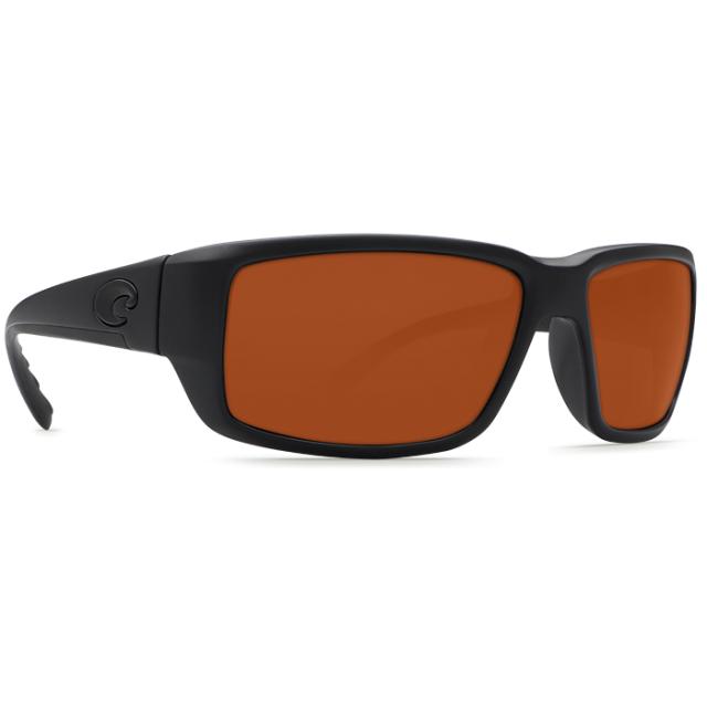 Costa - Fantail - Copper 580P