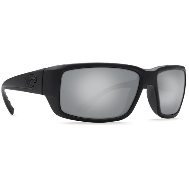 Costa - Fantail - Silver Mirror Glass- W580