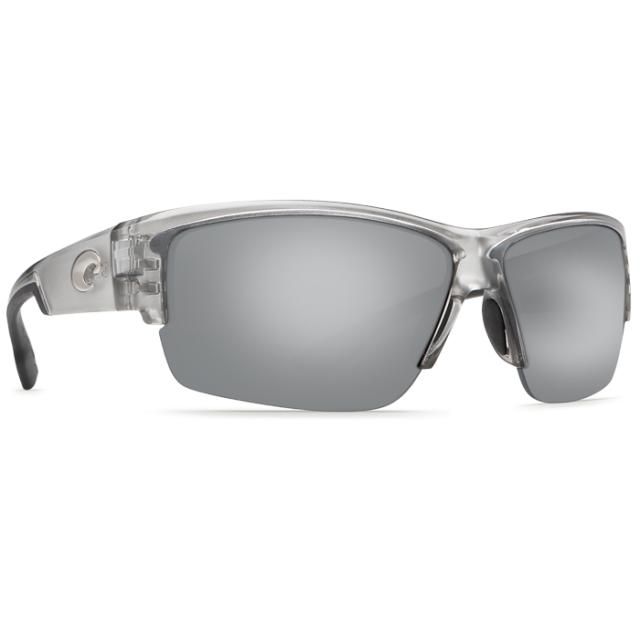 Costa - Hatch - Silver Mirror 580P