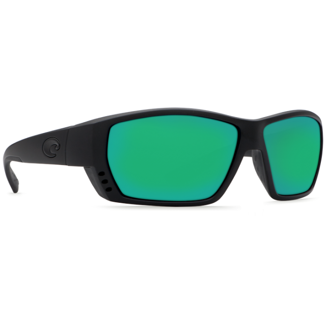 Costa - Tuna Alley -  Green Mirror Glass