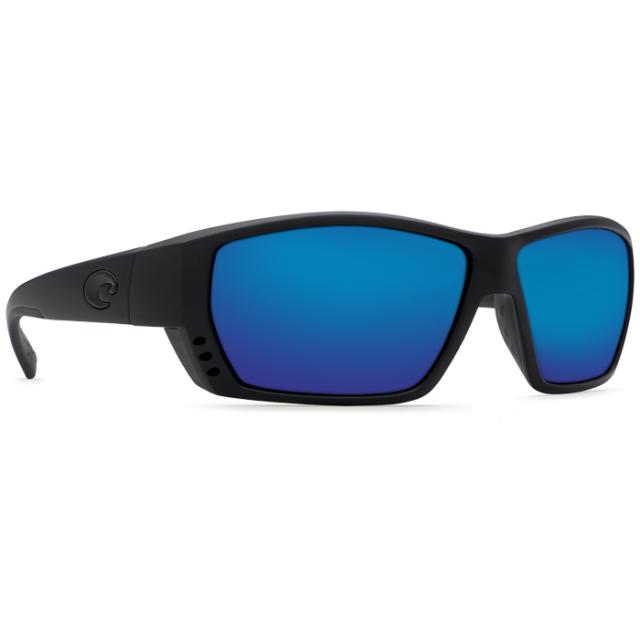 Costa - Tuna Alley -  Blue Mirror Glass - W580