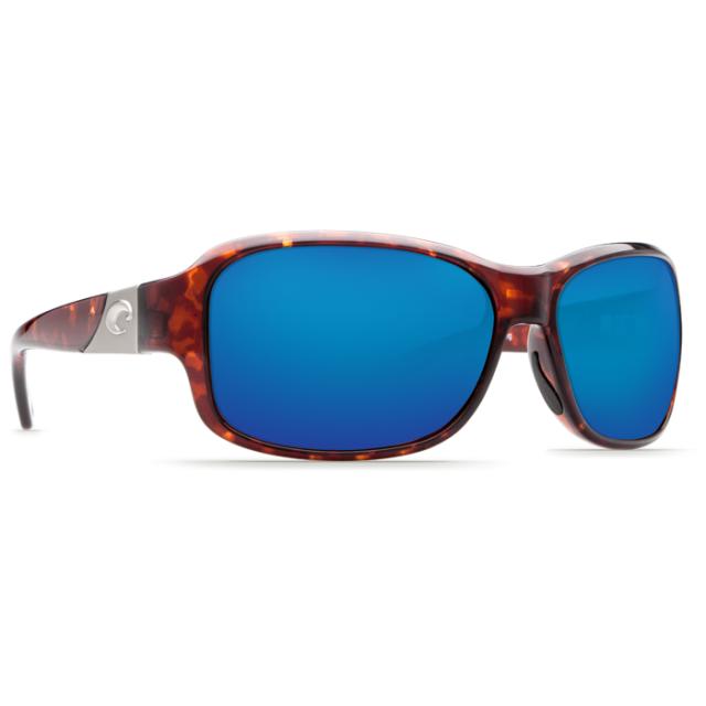 Costa - Inlet -  Blue Mirror Glass - W580
