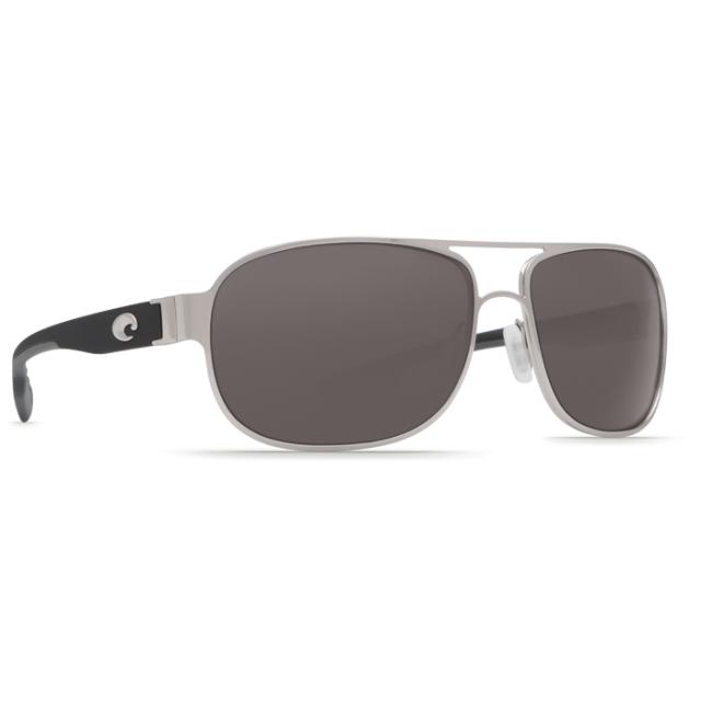 Costa - Conch -  Gray Glass - W580