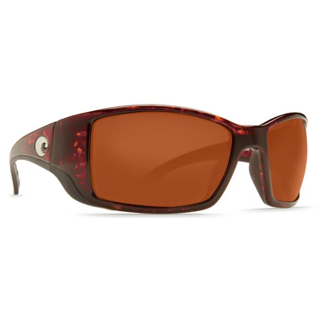 Costa - Blackfin -  Copper Glass - W580