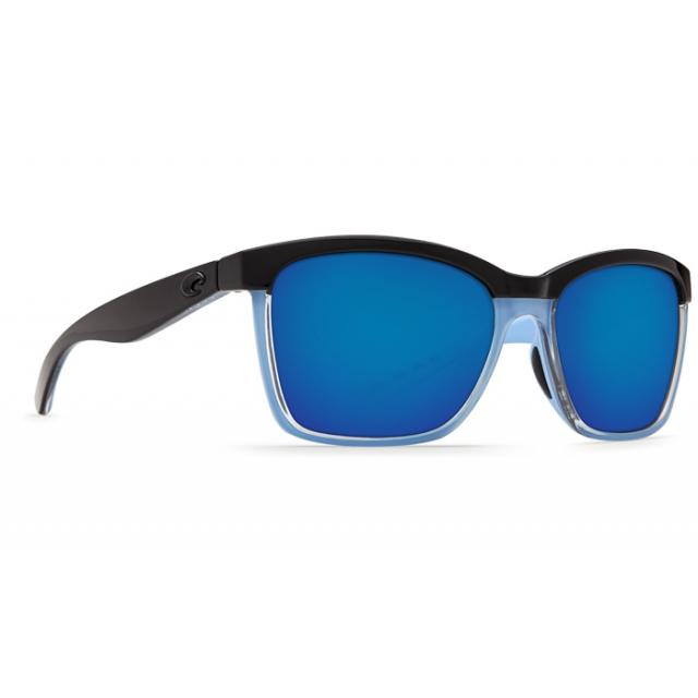 Costa - Anna -  Blue Mirror Glass - W580
