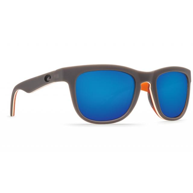 Costa - Copra -  Blue Mirror Glass - W580