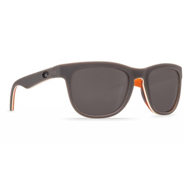 Costa - Copra -  Gray Glass - W580