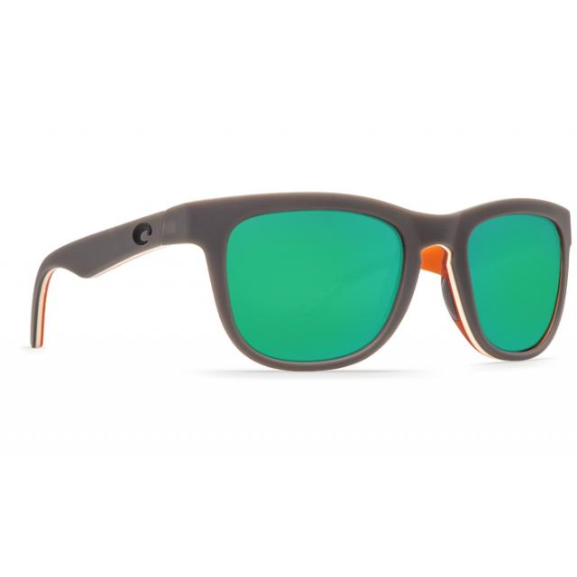 Costa - Copra -  Green Mirror Glass - W580