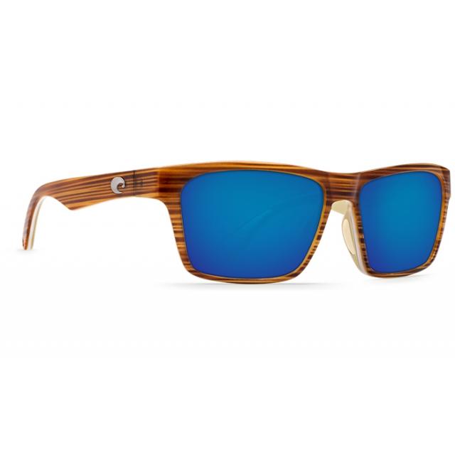 Costa - Hinano -  Blue Mirror Glass - W580
