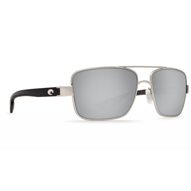 Costa - North Turn - Silver Mirror 580P