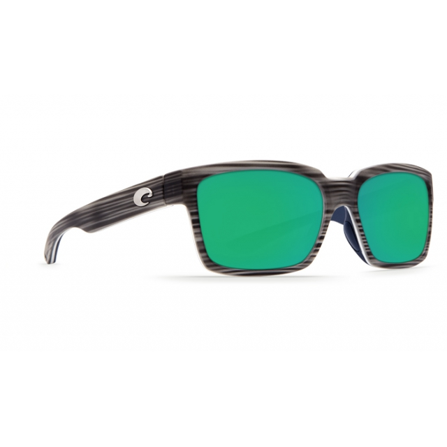 Costa - Playa -  Green Mirror Glass - W580